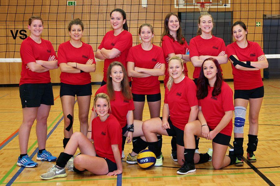 U19 Damen